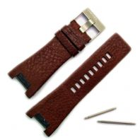 Diesel Leather Watch Strap for DZ1273